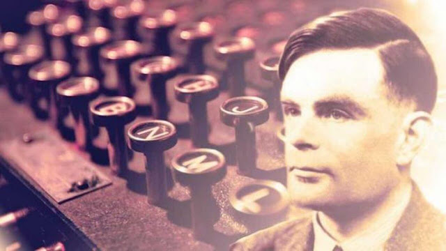 Yapay Zekanın İlk Demleri - Enigma ve Alan Turing