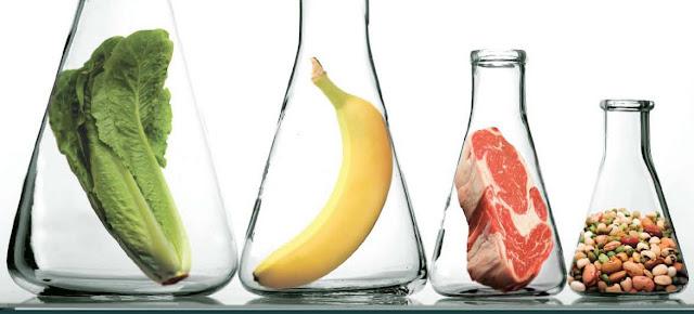 Alimentos y biologia