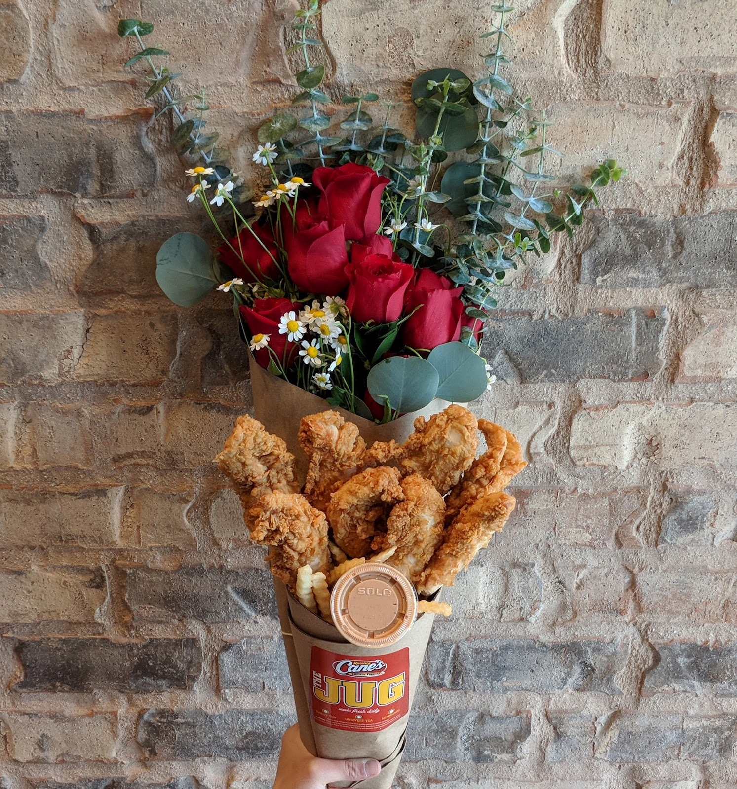 Last Minute Valentine's Ideas For Your Foodie Significant Other