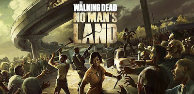 The Walking Dead No Man's Land v 2.6.1.3 Mod Apk+Data