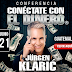 Cónectate Con El Dinero con Jürgen Klaric