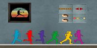8bGames Receptionist Girl Escape
