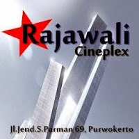 Jadwal Film Rajawali Cinema 21 PURWOKERTO