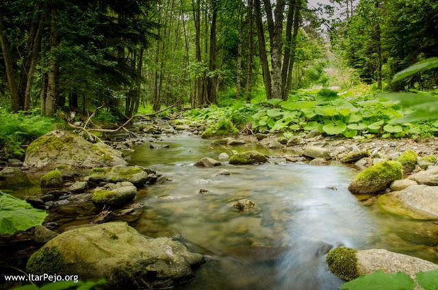 Gradeshka River, Mariovo Region, Novaci Municipality, Macedonia