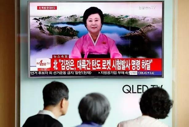 North Korea TV Channel