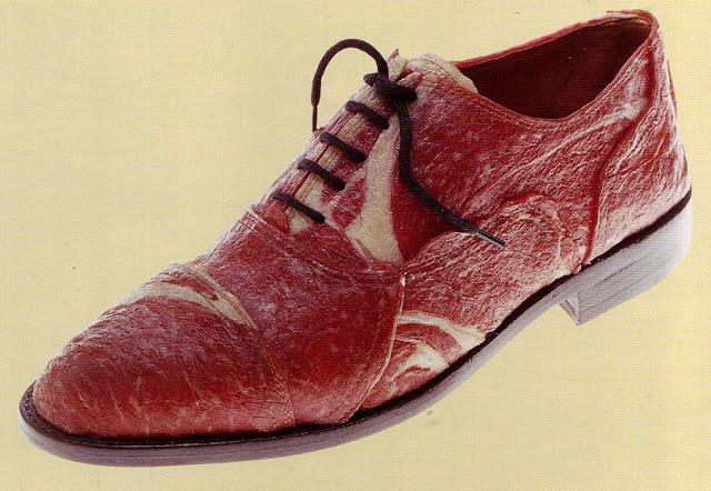 04bfbf28f6f45 All about shoes: Tokio Kumagai (1948-1987)