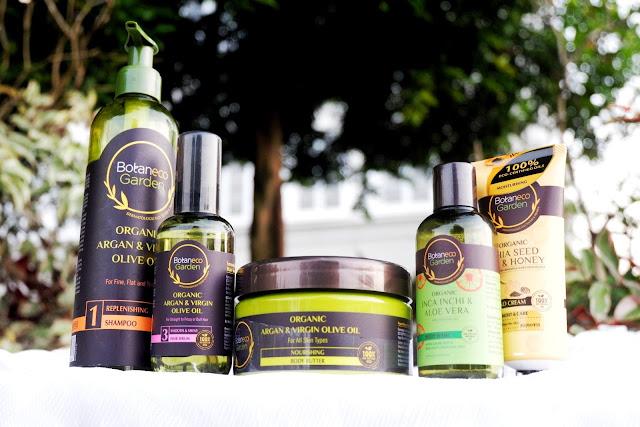 Produk Guardian, Guardian, Skincare Guardian, Guardian Indonesia, Botaneco Gaarden