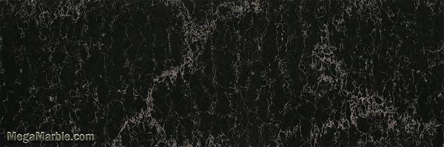 Caesarstone Color 5100 Vanilla Noir