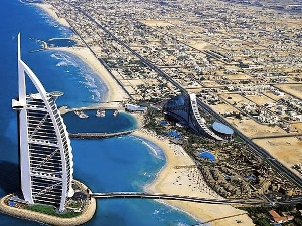 Top 10 Places To Visit In Dubai Tourist Attractions Uae