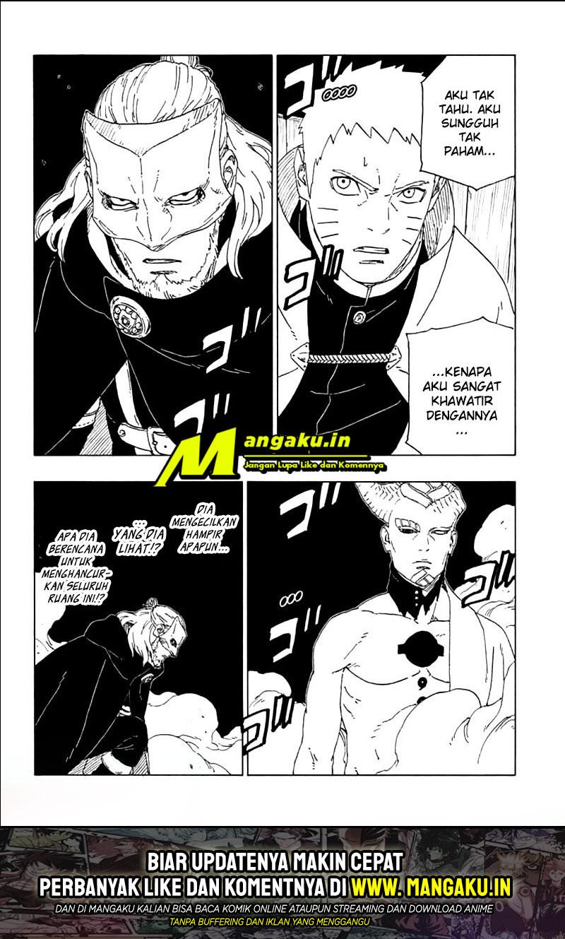 Update Baca Manga Boruto Chapter 47 Full Sub Indo Masrana Com
