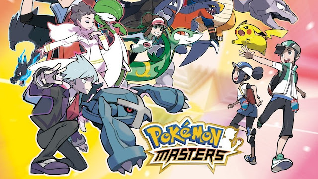 Pokémon Masters launches on smartphones this summer, more details revealed