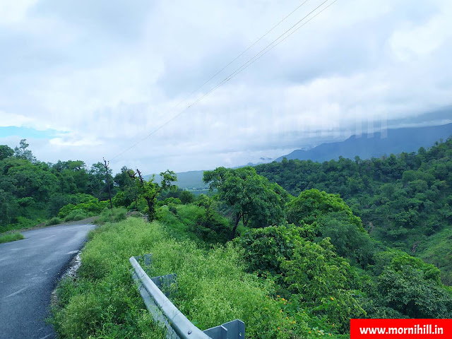 Awesome Weather in Morni Hills | Morni hills
