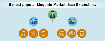 Magento Marketplace Extensions