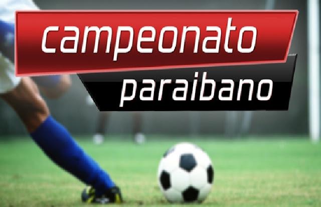FPF divulga a arbitragem para a terceira rodada do Campeonato Paraibano