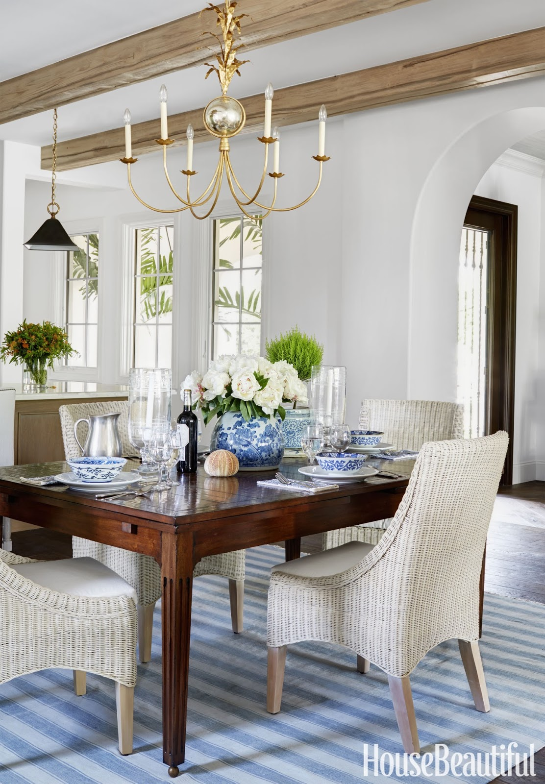 Dining Room Table Idea