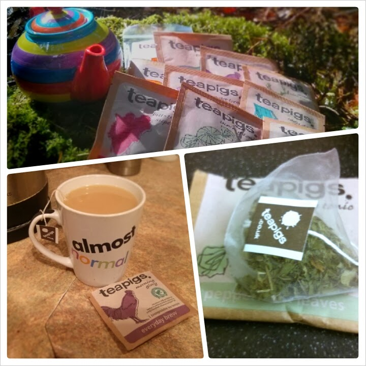 teapigs collage