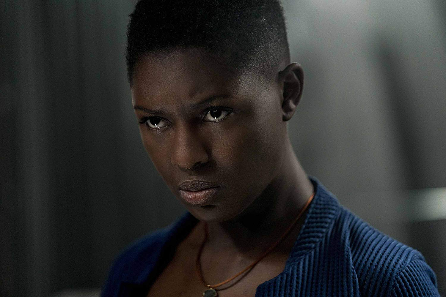 DRAGON: 10 Things You Didn't Know about Jodie Turner Smith