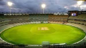 world's largest stadium
