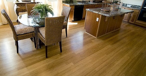 How To Choose The Right Colour Wood Flooring