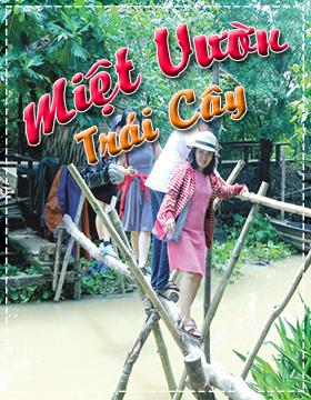 Tour Tiền Giang