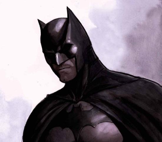 Batman: El Príncipe Oscuro, #1. La Crítica