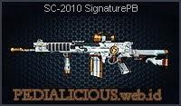 SC-2010 SignaturePB