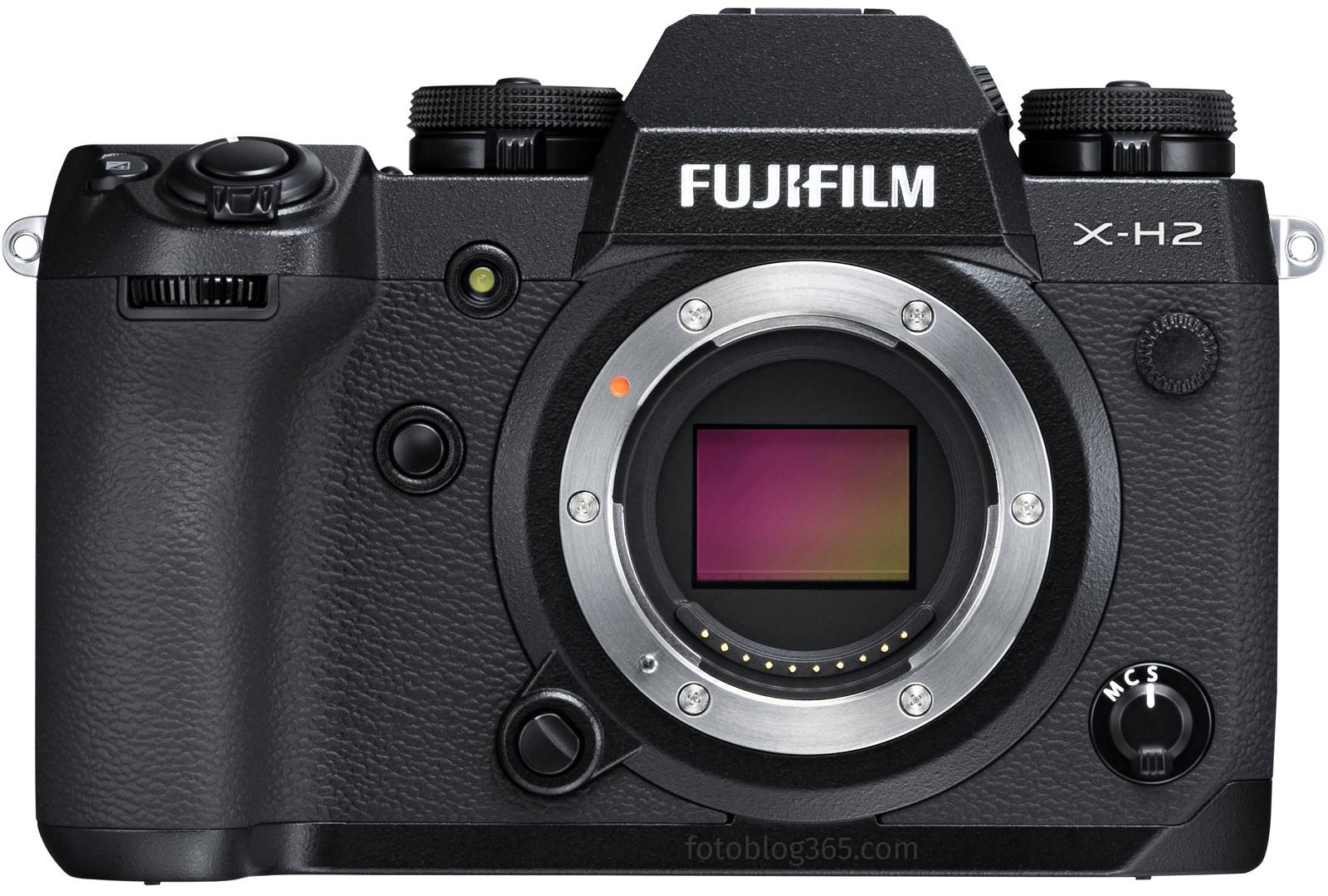 Фотоаппарат Fujifilm