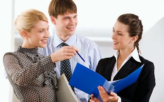 Tips Menjaga Hubungan Baik Dengan Rekan Kerja