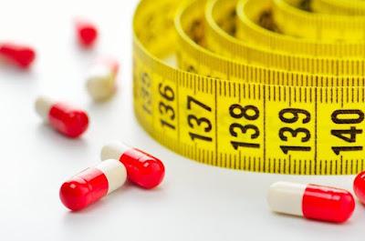 10 Efek Samping Minum Pil Diet