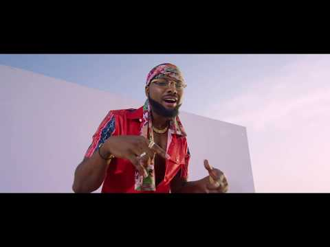 Nanky – Favour ft Sarkodie (Official Video)