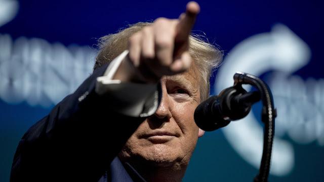 """Trump anuncia un """"mayor avance"""" en el acuerdo comercial con China, que será firmado """"muy pronto"""""""