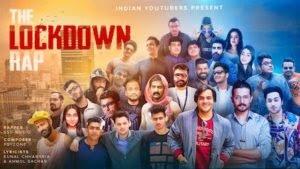 The Lockdown Rap Lyrics – SSD Music   Indian