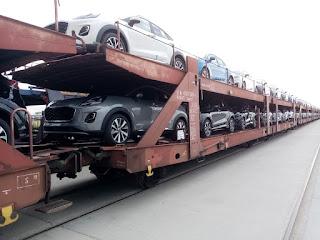 Porto di Venezia: si riattiva il traffico automotive