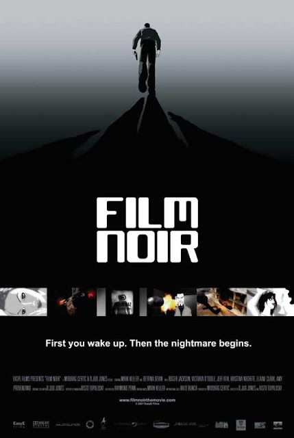 Film Noir (2007) ταινιες online seires oipeirates greek subs