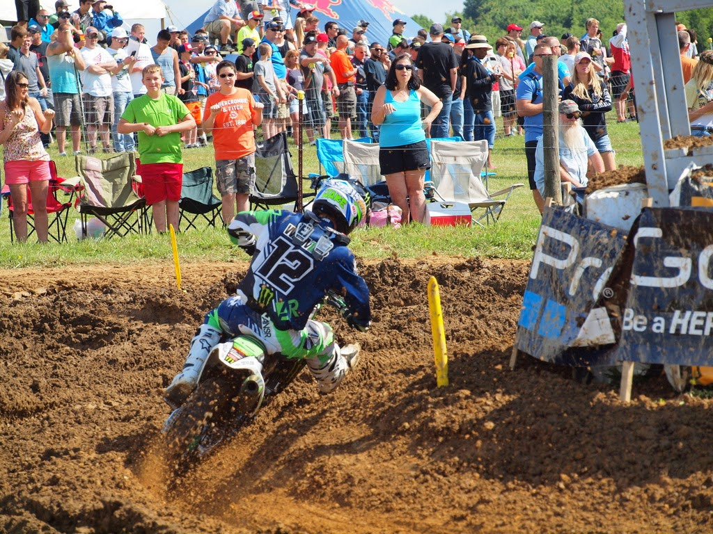 Jake Weimer High Point 2014