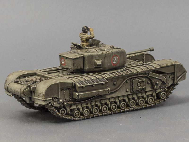 PSC Churchill Mk.IV (15mm) 2018-05-09-PSC_Churchill-002