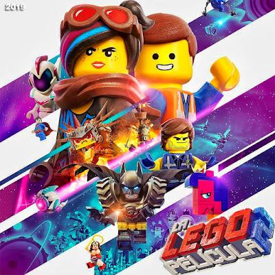 La LEGO película 2 - [2019]