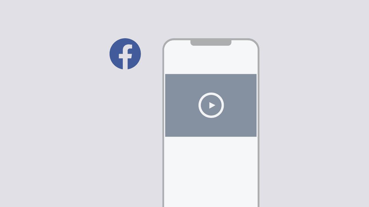 Cara mematikan autoplay video pada aplikasi facebook android terbaru