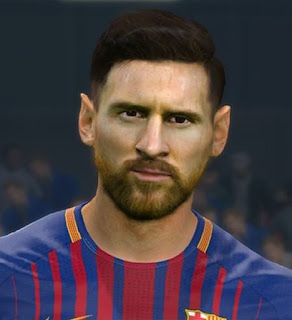 PES 2017 Mini Facepack v2 by M.Elaraby Facemaker