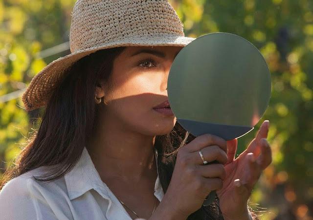 Priyanka Chopra latest unseen pics 2017