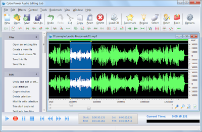 تحميل برنامج Magix Audio Cleaning Lab 2016 لتنقية الصوت من التشويش
