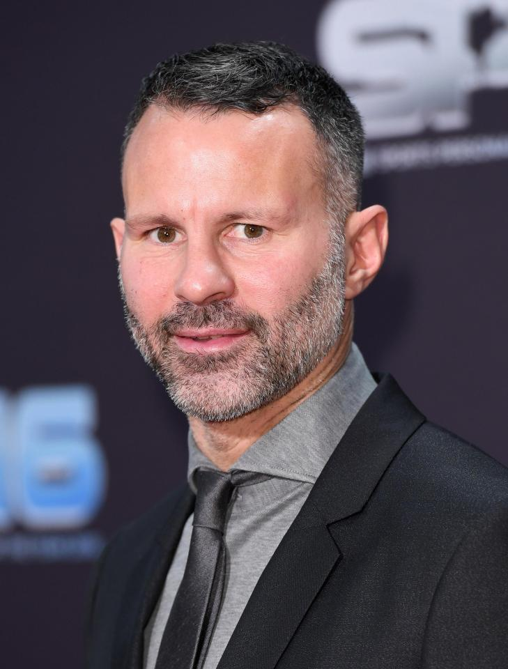 Read what happened to Ryan Giggs after he was spotted chatting to mystery brunette on holiday