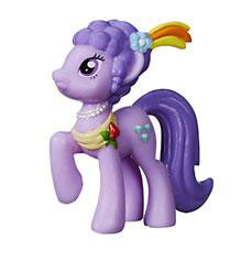 Wave 11 Purple Wave Blind Bag Figure