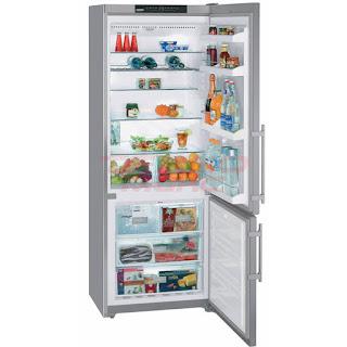 хладилници Liebherr Comfort