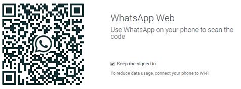 Cara udah Menggunakan WhatsApp Di Komputer 2
