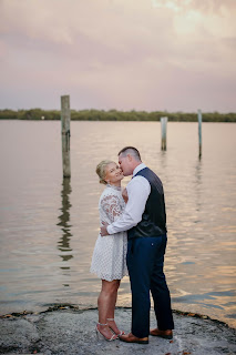 romantic tween waters couple photograph