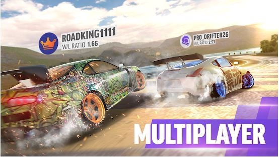 Download Drift Max Pro MOD APK 2.2.9 (Unlimited Money , Free Shopping) For Android 1