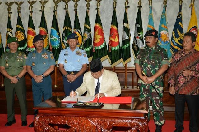 Gerindra Dengar Prabowo Mau Renovasi Ruangan Kemhan Pakai Uang Pribadi