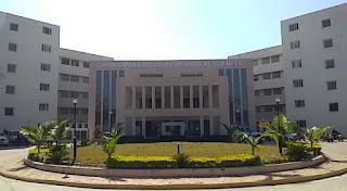 छिंदवाड़ा मेडिकल कॉलेज में कोविड-19 टीकाकरण के विषय में मीडिया कार्यशाला का किया गया आयोजन