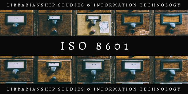 ISO 8601
